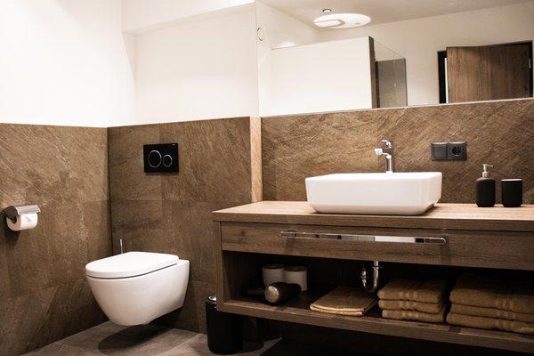 Foto del bagno Haus Lechthaler