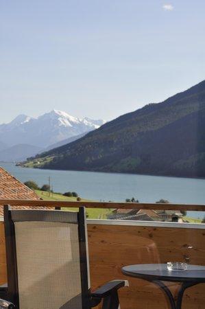 Foto del balcone Haus Lechthaler