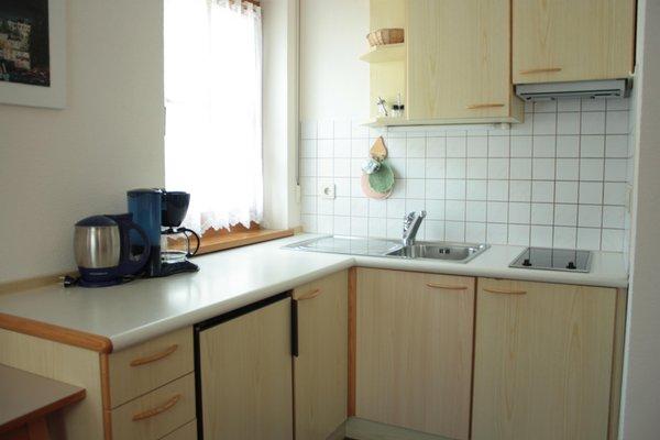 Foto della cucina Prieth