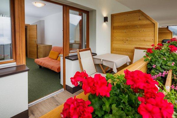 Foto del balcone Haus Heidi