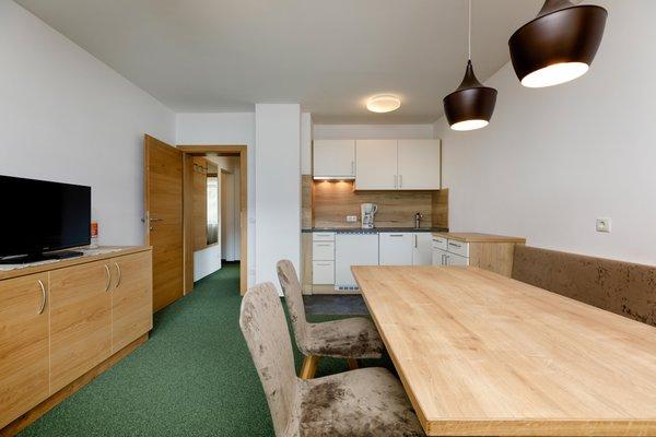 Foto della cucina Haus Heidi
