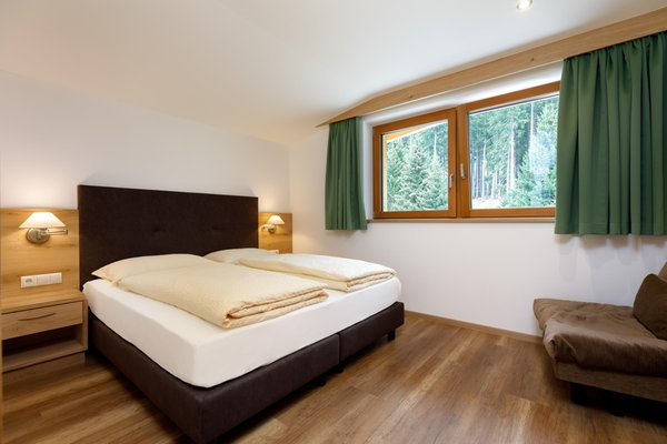 Foto della camera Appartamenti Haus Heidi