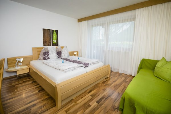 Foto della camera Appartamenti in agriturismo Kaschonhof