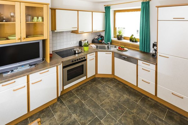 Foto della cucina Kaschonhof