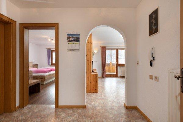 Foto dell'appartamento Melaghof