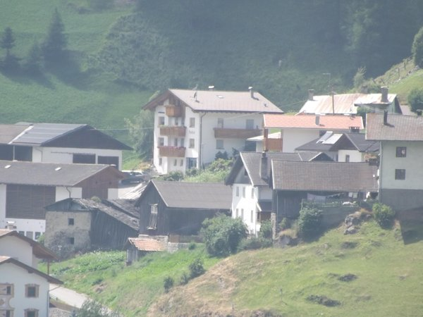 La posizione Appartamenti in agriturismo Pichlhof Resia