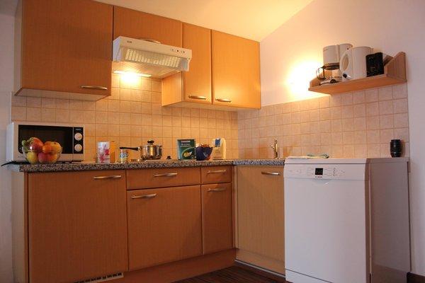 Foto della cucina Pichlhof
