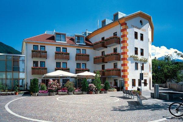 Foto estiva di presentazione Engel - Hotel 4 stelle