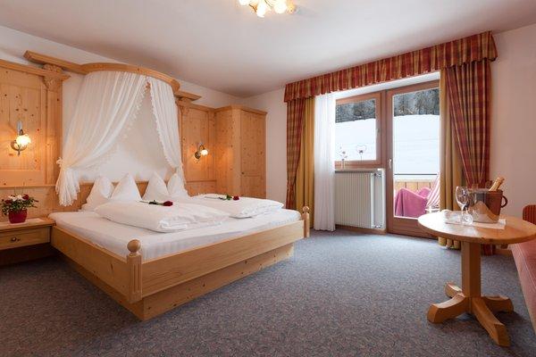Foto della camera Hotel Glieshof