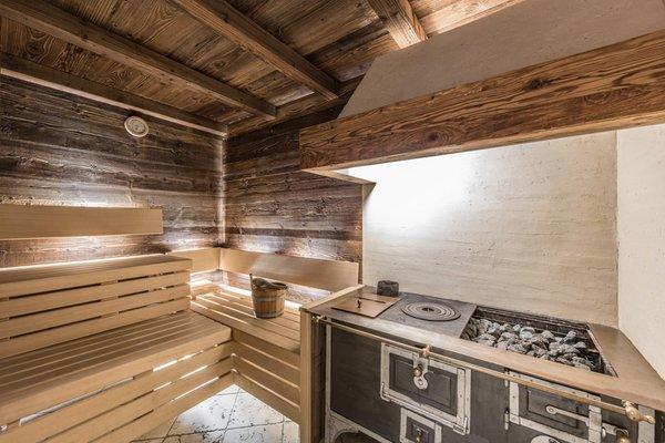 Foto della sauna Malles