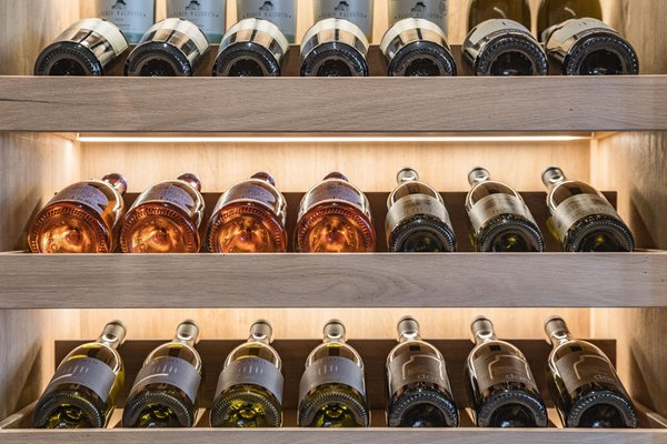 La cantina dei vini Malles Glieshof