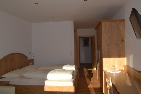 Foto della camera Pensione Bruggerhof