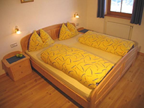 Foto della camera Appartamenti in agriturismo Patztauhof