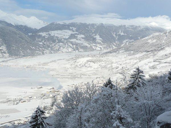 Panorama Sluderno
