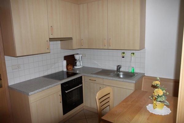 Foto della cucina Röfen Hof