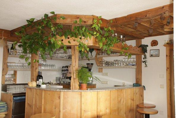 Foto del bar Appartamenti Röfen Hof