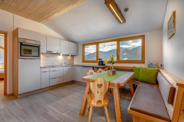 Photo of the kitchen Vernalhof
