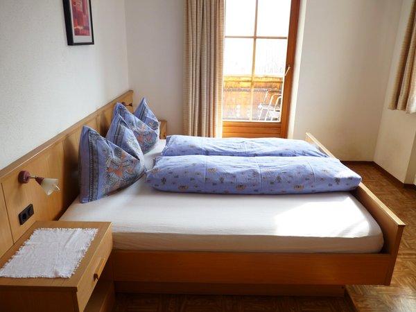 Foto della camera Appartamenti in agriturismo Walterhof