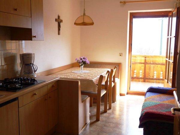 Foto della cucina Walterhof