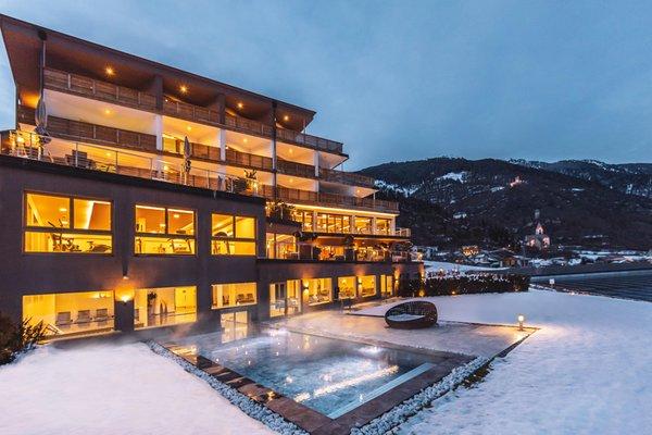 Foto esterno in inverno Tuberis Nature & Spa Resort