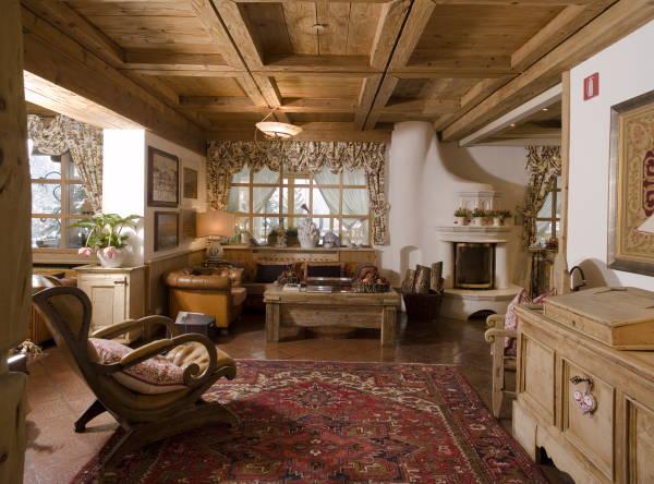 Image result for Hotel CIASASALARES San Cassiano