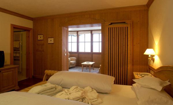 Immagine Hotel Ciasa Salares