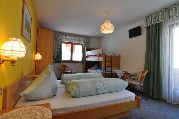 Foto della camera Hotel Traube
