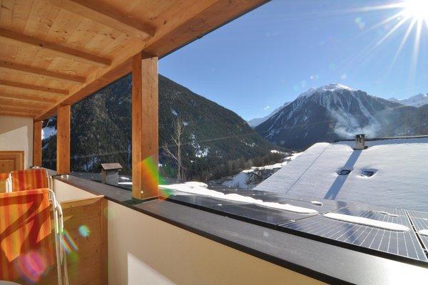 Foto del balcone Traube