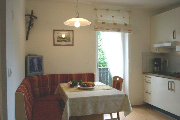 Foto della cucina Café Eisdiele Rosi