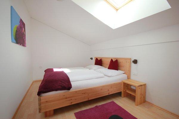 Foto della camera Garni + Residence Karpoforus