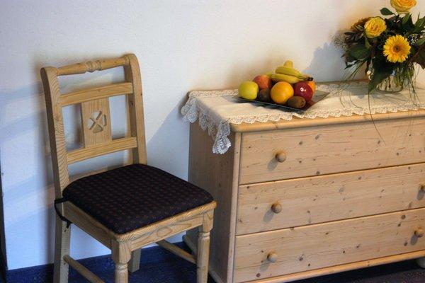 Foto della camera Camere con prima colazione Haus Lampacher