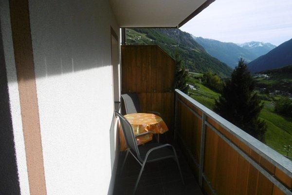 Foto del balcone Mairulrich