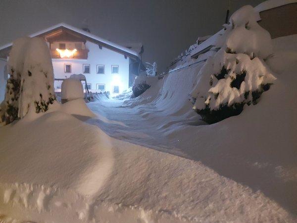 Foto esterno in inverno Mairulrich