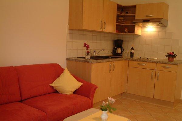Foto della cucina Schönblick