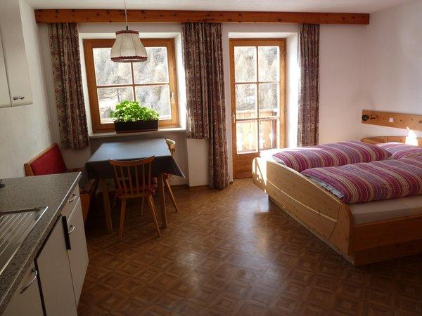Foto della camera Appartamenti in agriturismo Tumpaschin - Hof