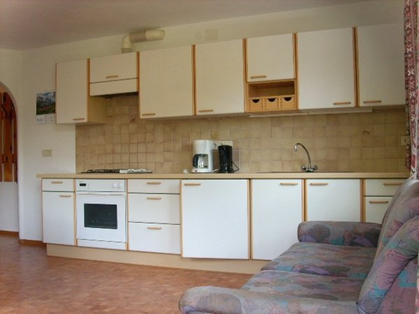 Foto della cucina Tumpaschin - Hof