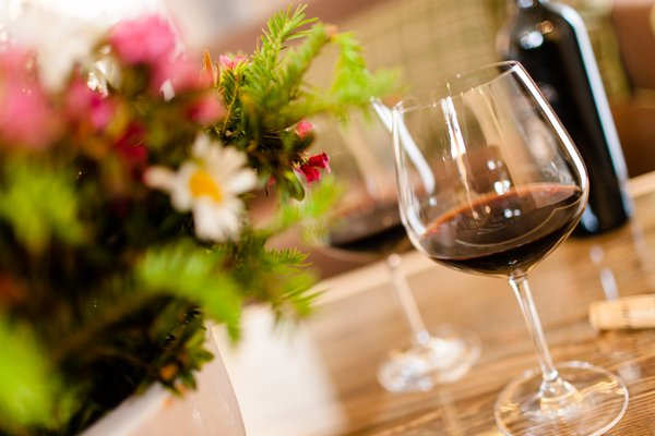 La cantina dei vini Avelengo Falzeben