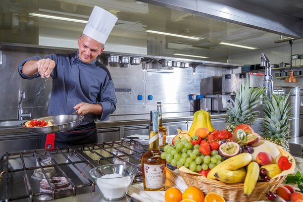 Ricette e proposte gourmet Falzeben