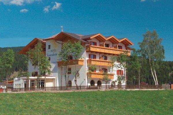 Foto estiva di presentazione Sonnenheim - Hotel + Residence 3 stelle