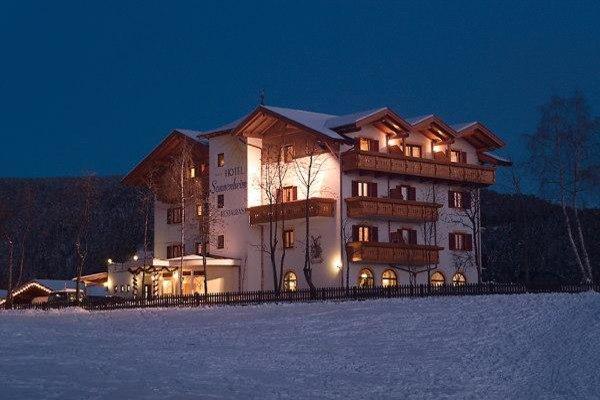 Foto invernale di presentazione Sonnenheim - Hotel + Residence 3 stelle