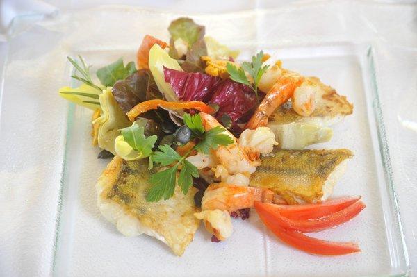Ricette e proposte gourmet Sonnenheim