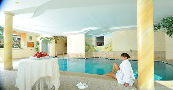 Foto del wellness Hotel + Residence Sonnenheim