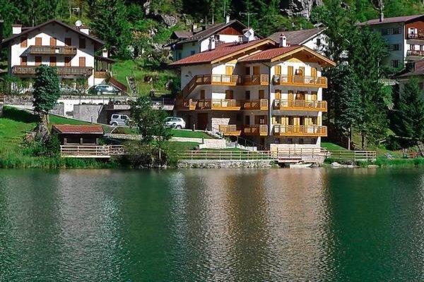 Summer presentation photo Apartments Villa Edelweiß