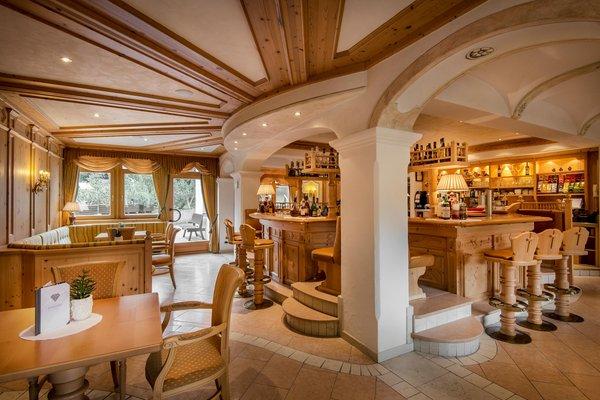 Foto del bar Hotel Diamant