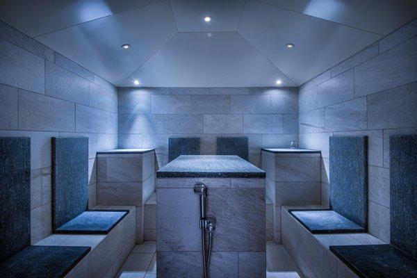Foto vom Wellness-Bereich Hotel Diamant