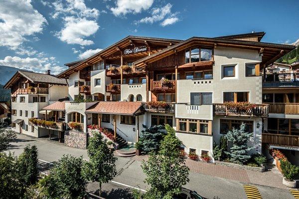 Foto estiva di presentazione Diamant - Hotel 4 stelle