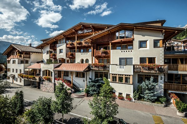 Sommer Präsentationsbild Diamant - Hotel 4 Sterne