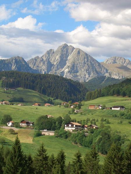 Panorama Avelengo