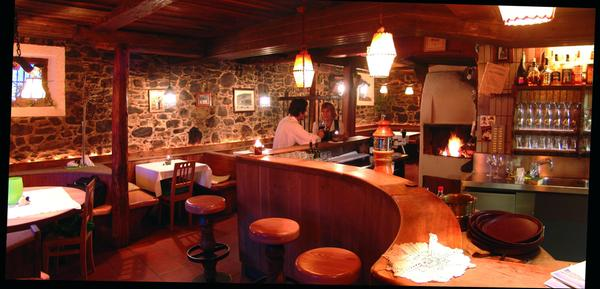 Foto del bar Hotel Rainhof
