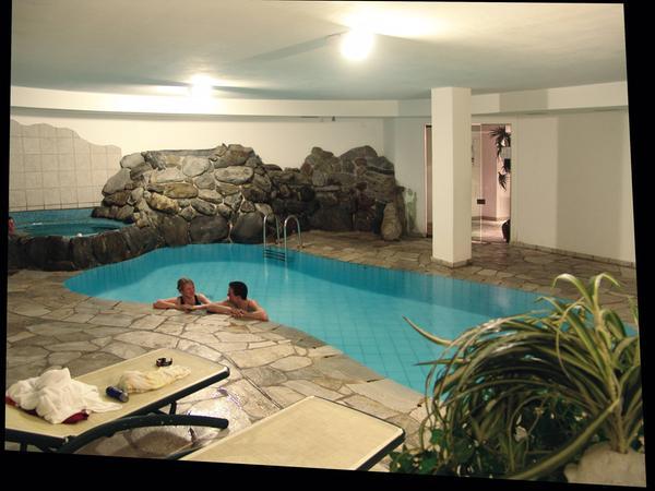 La piscina Rainhof - Hotel 3 stelle
